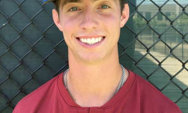Forester of the Week: Ryan Cash