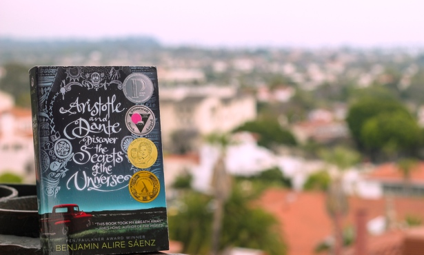 Santa Barbara Public Library announces selection for 2019 Santa Barbara Reads