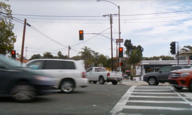 Mission Street Closes for Five Days