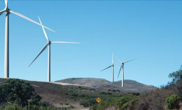 Wind Is Essential to California's Renewable Energy