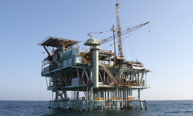 Offshore Oil Company Evicted from Lease