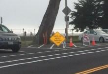 Santa Barbara Restripes Two Major Roads to Reduce Collisions to Zero
