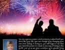 Rev. Karen's Mid-Month Devotional Retreat: Happy Independence Day!