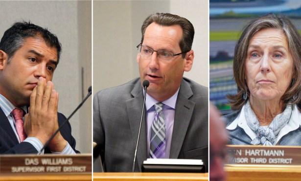 Santa Barbara Cannabis Hearings Long and Unresolved