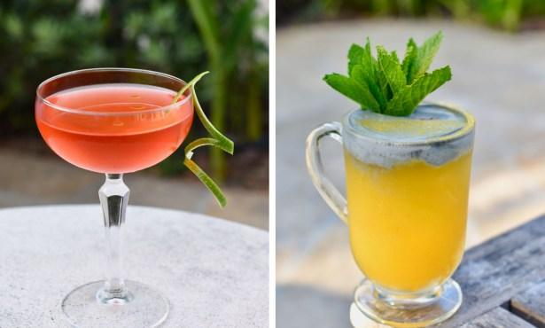 The Goodland Hotel's New Lead Bartender Gabrielle Ricord
