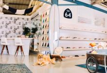 SeaVees Opens Funk Zone Store