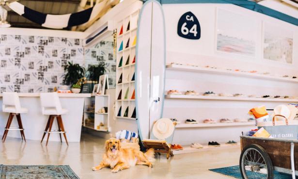 SeaVees Opens Funk Zone Store