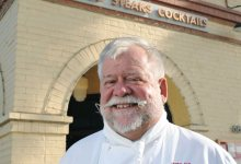 Chef James Sly Passes Away