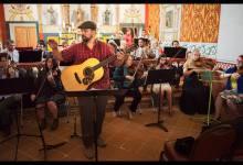 Folk Orchestra Santa Barbara – The Sixties!