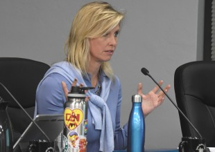News Commentary | Laura Capps to Challenge Das Williams