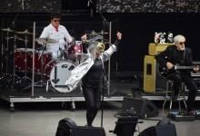 Blondie and Elvis Costello Play the Santa Barbara Bowl