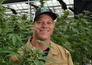 Graham Farrar: From Tech Geek to Santa Barbara Cannabis King