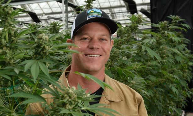 Graham Farrar: From Tech Geek to Santa Barbara Cannabis King