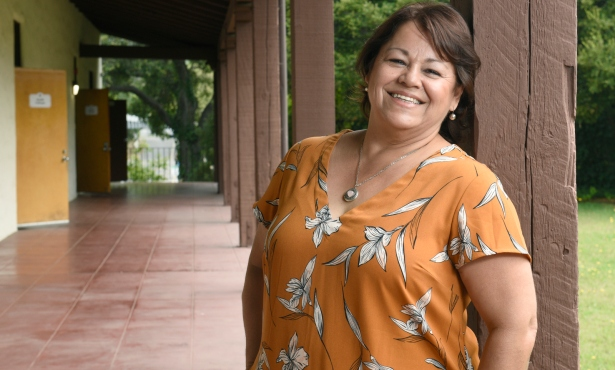 The S.B. Questionnaire: Josefa Rios