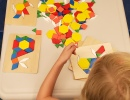 Exploration Stations for Children Ages 2-5 at the Library