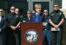 District Attorney Sues Fire-Prevention-Spray Maker