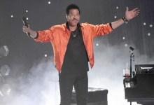 Review | Lionel Richie @ the Santa Barbara Bowl