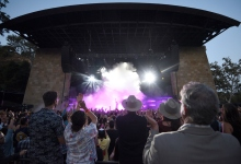 Review | Fitz and the Tantrums and Young the Giant