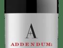 Fess Parker's Addendum Cab