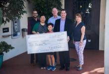American Riviera Bank Partners with the Arthritis Foundation