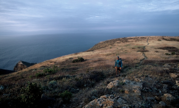 Santa Cruz Island Trail Now Has a Name