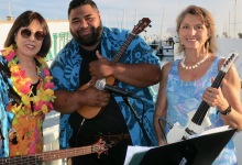 Hawaiian Cruise on Condor Express is Tropical Delight
