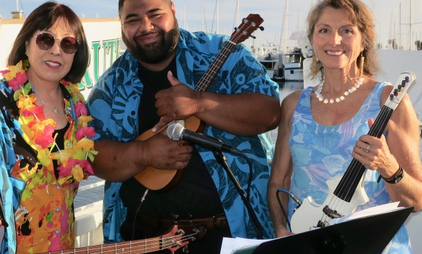 Hawaiian Cruise on Condor Express is Tropical Delight