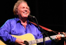 An Interview with Don McLean