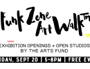 September Funk Zone Art Walk™