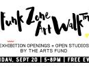 September Funk Zone Art Walk™