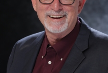 James Breen, 1947-2019
