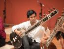 UCSB Music of India Ensemble