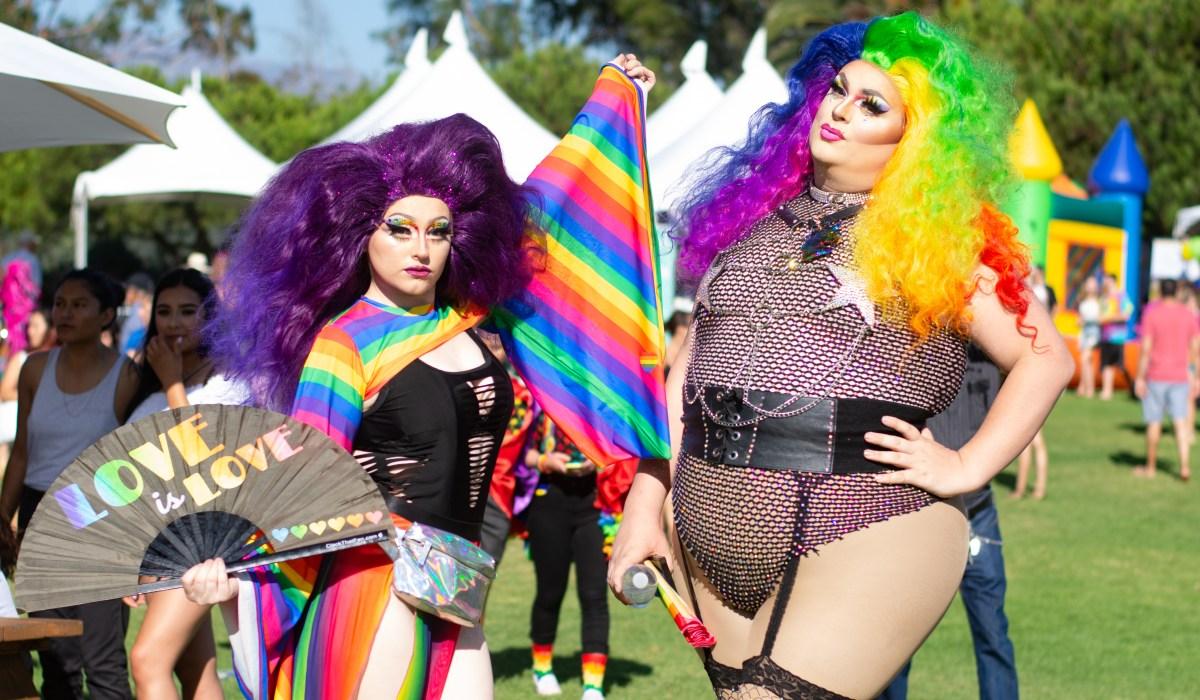 Pacific Pride Festival 2019