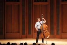 Review | MAW Presents Edgar Meyer