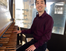 UCSB Faculty Artist Recital: Wesley Arai, Carillon
