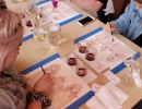 MakeNight@MOXI: Wine Painting + Tasting