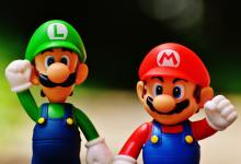 Life Size Mario Game