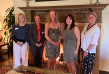 Junior League of Santa Barbara Awards $11,000 to Local Non-Profit Organizations