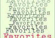 Kate Walbert's 'His Favorites'