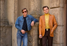 Review |'Once Upon a Time … In Hollywood'