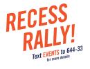 Moms Demand Action Recess Rally