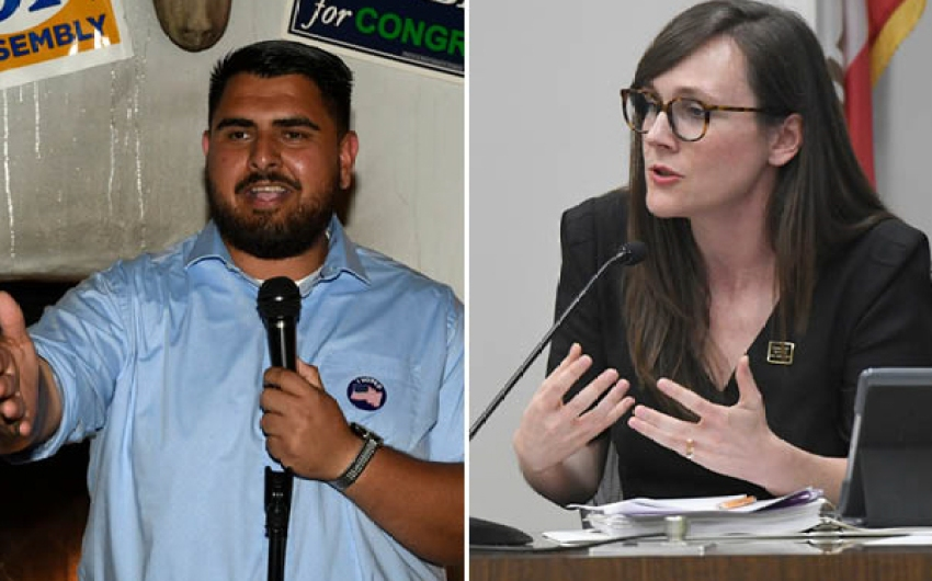 For Two City Council Candidates, the Race Is Already Run