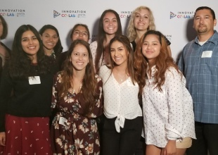 """""""Women of Color in Tech"""" conference inspires SBCC students"""