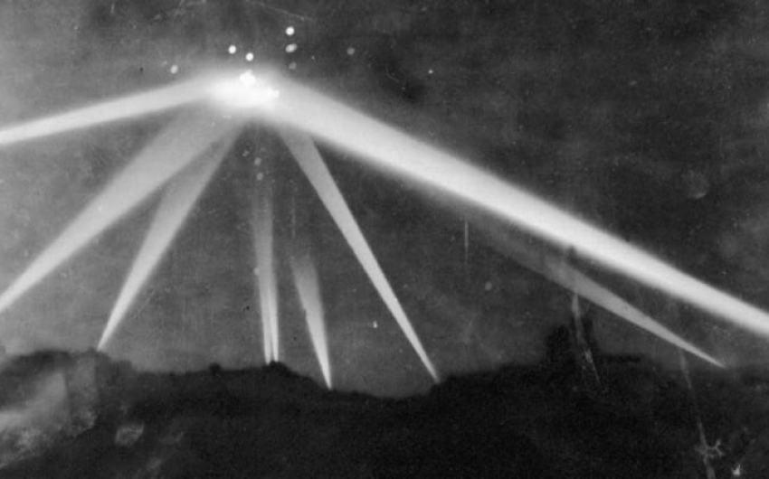 UFOs in Santa Barbara ― Do You Believe?