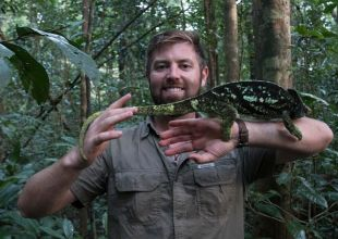 Santa Barbara Biologist Hosting Animal Planet's 'Extinct or Alive' Series