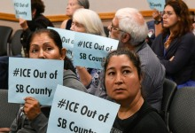 Trust or Terror? ICE Critics Speak Out