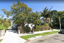 Homeless Housing Proposal Causes Alisos Street Concern