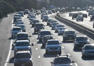 Santa Barbara Posts Best Air Quality in 40 Years Just as Trump Attacks