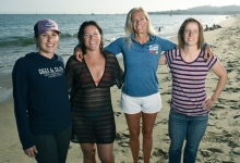 Making Waves for Marcie