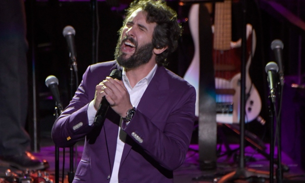 Review | Josh Groban's Dynamic Bowl Show
